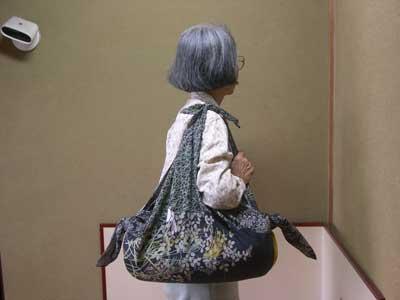 внешний вид сумочки